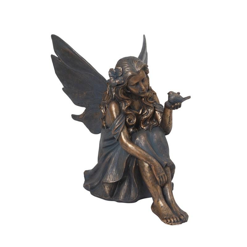 25.4inh Magnesium Fairy
