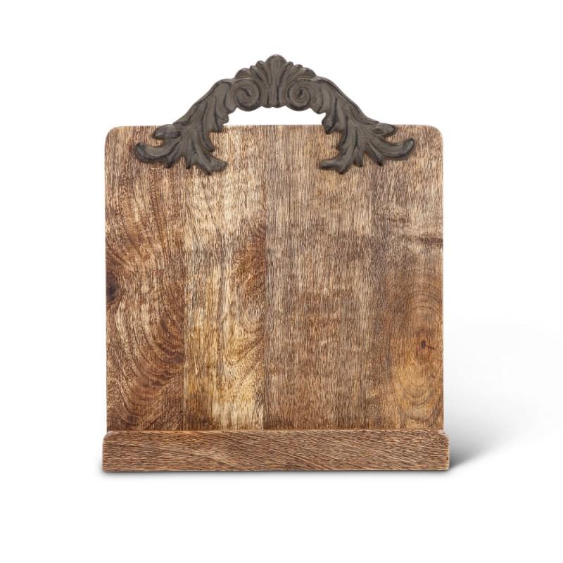 Cookbook/tablet Stand