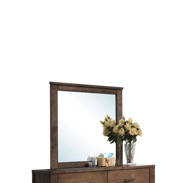 Acme Merrilee Mirror, Oak