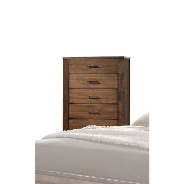 Acme Merrilee Chest, Oak