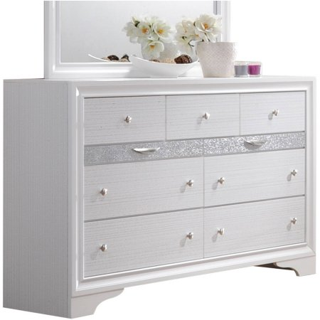 Acme Naima Dresser, White