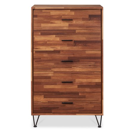 Acme Deoss Chest, Walnut