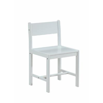 Acme Ragna Chair, White