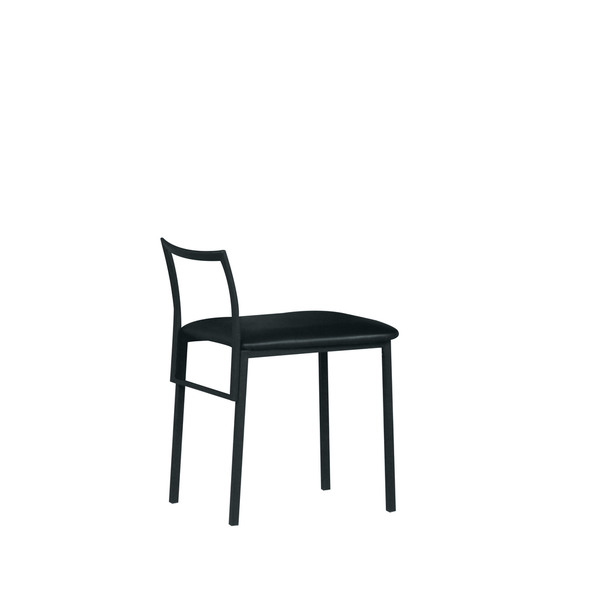 Acme Senon Chair, Black