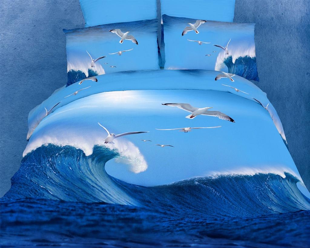 Dolce Mela Dorm Bedding Luxury Modern Queen Duvet Cover Set