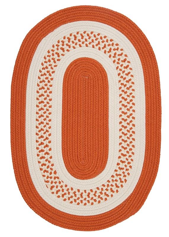 Crescent - Orange