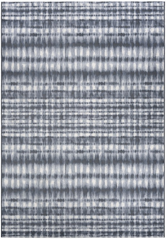 Marina Power-loomed Confederate Grey-ivory Area Rugs