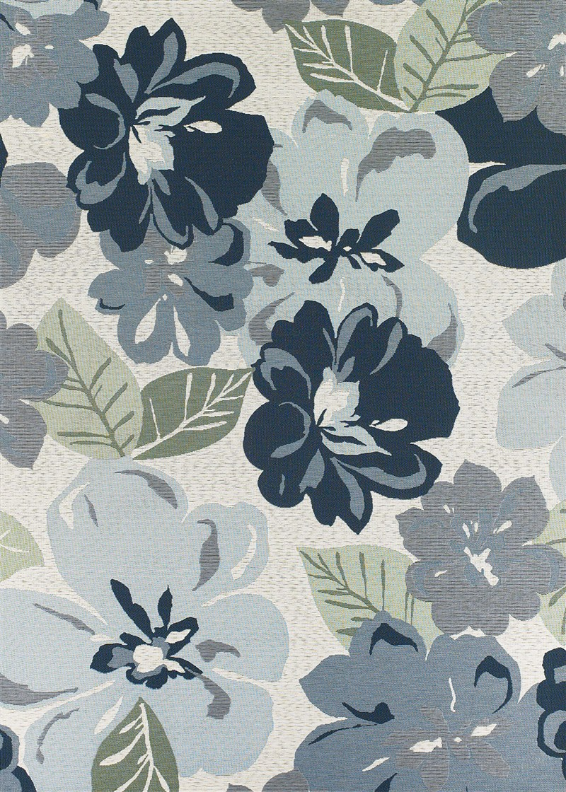 Dolce Power-loomed Grey Area Rugs
