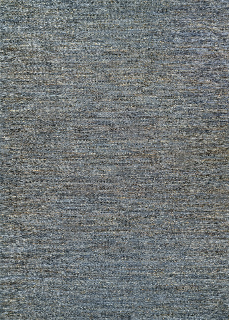 Ambary Hand-crafted Navy Area Rugs