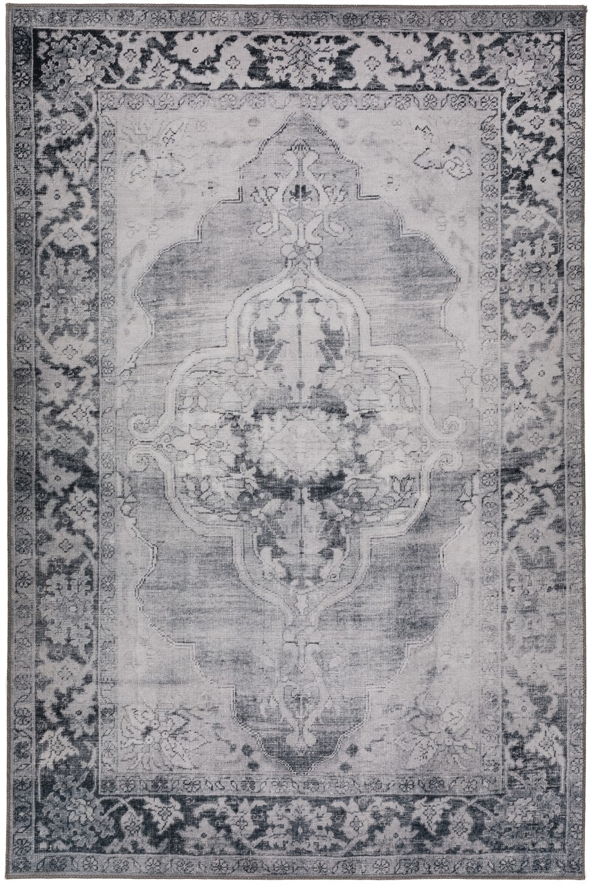 Addison Kensington Non-skid Persian Area Rug
