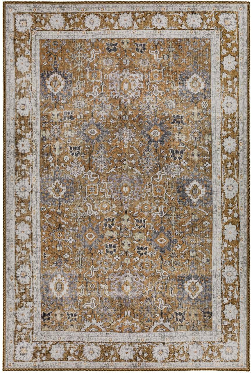 Addison Kensington Non-skid Persian Area Rug