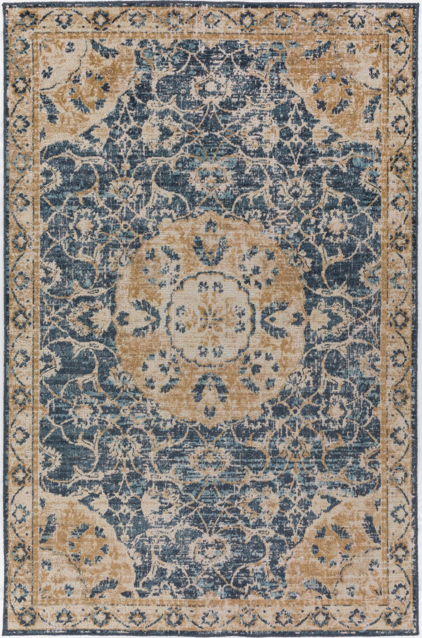 Addison Fairfax Traditional Area Rug