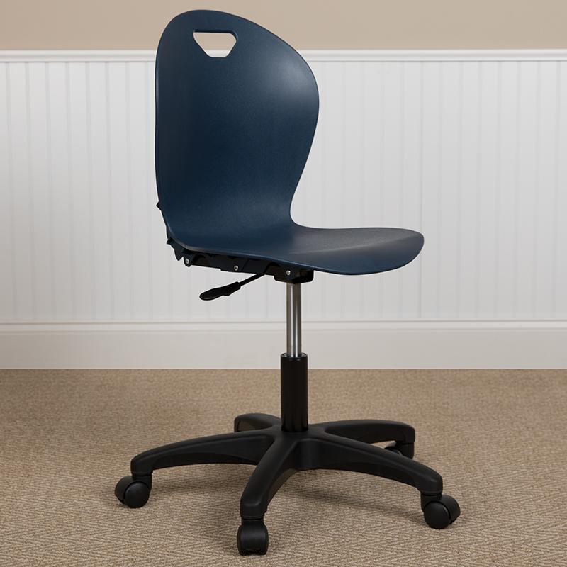 Titan Navy Task Chair