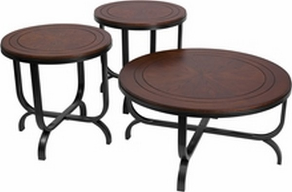 Cocktail Table Set