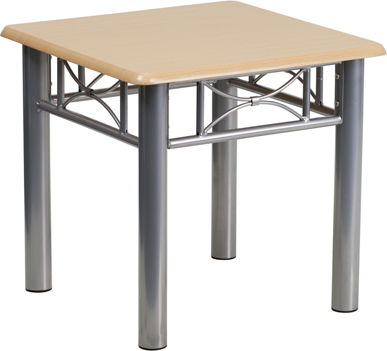 Shoppingideausa  Laminate Occasional Table .75'' Thick Top