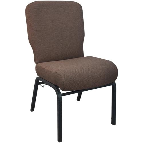 Java Church Chair