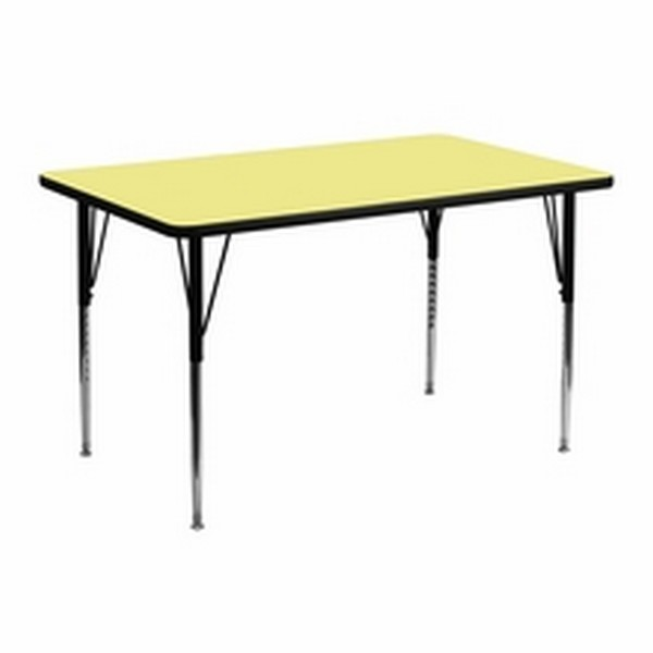 24 X 48 Activity Table
