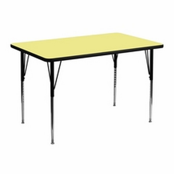 30 X 48 Activity Table