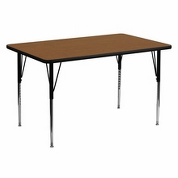 30 X 60 Activity Table
