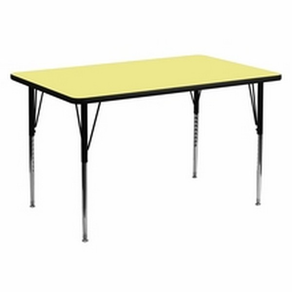 30 X 60 Activity Table