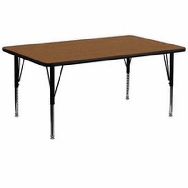 Oak Preschool Activity Table