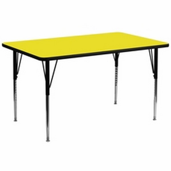 30 X 72 Activity Table