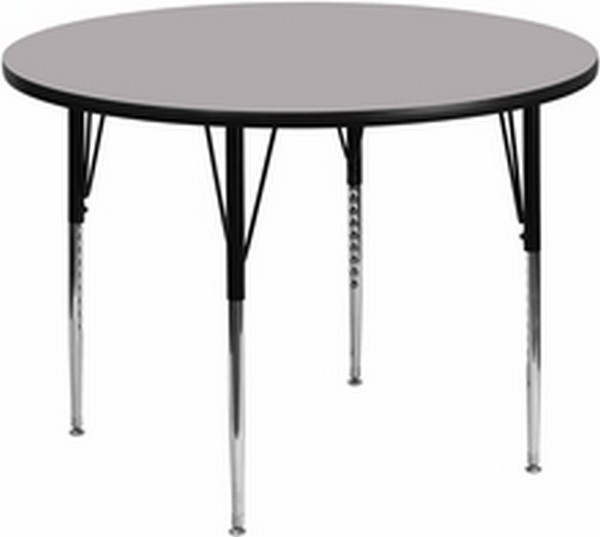 42'' Round Activity Table