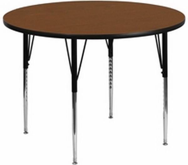 42'' Round Activity Table