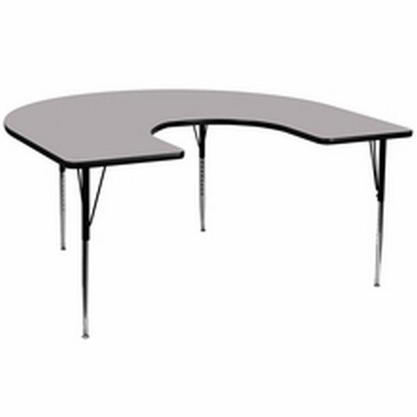 Gray Horsehoe Activity Table