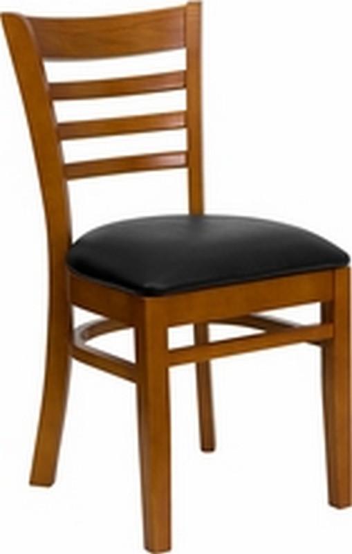 Wood Restaurant Chair