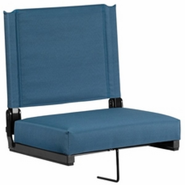 Green Stadium Chair