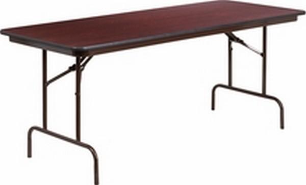 30 X 72 Folding Table