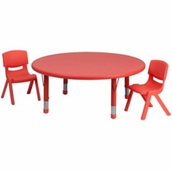 Preschool Activity Table Set