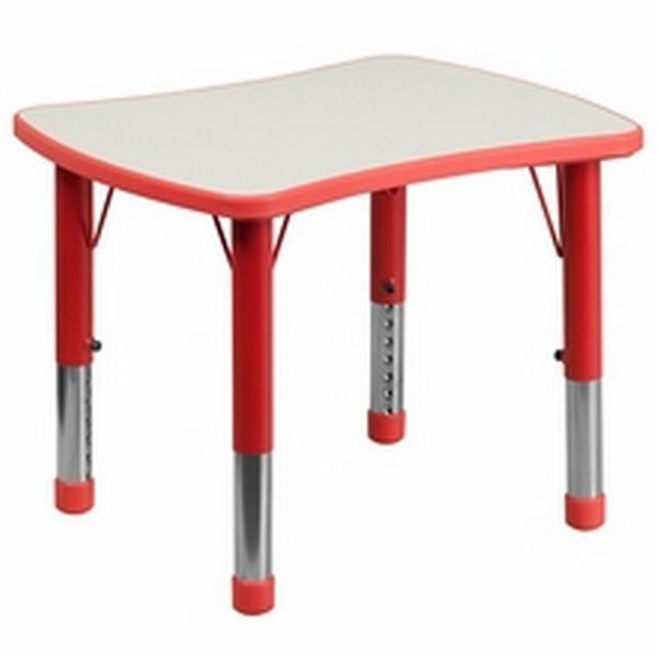 Preschool Activity Table
