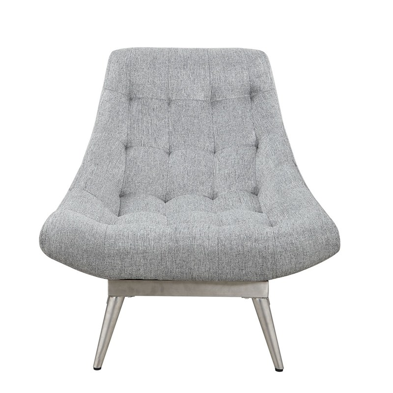 Janet Club Chair