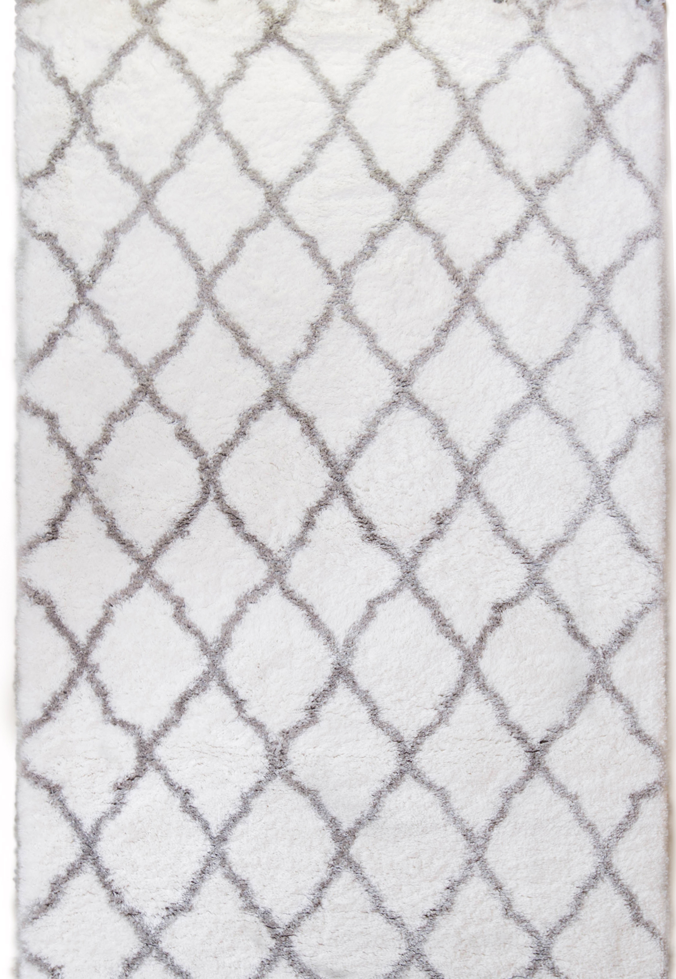 Carmela   Ivory Grey Area Rugs