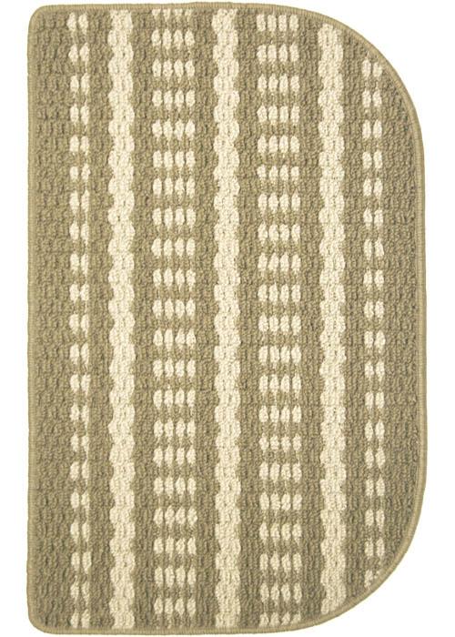 Hudson Mat-machine Tufted   Tan-beige Area Rugs