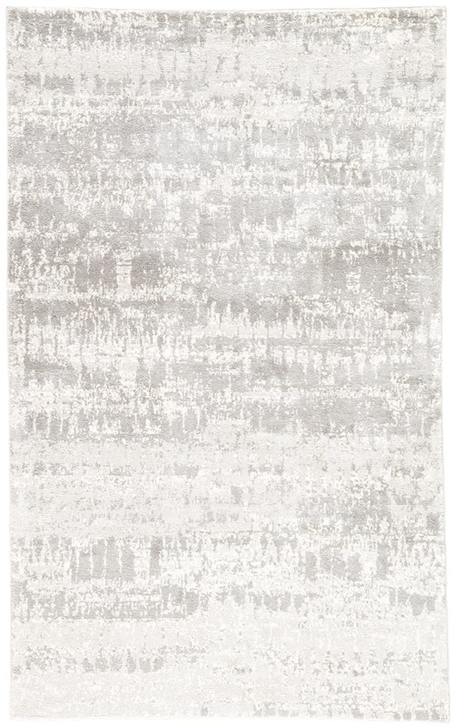 Jaipur Living Lisbon Abstract Gray Area Rug