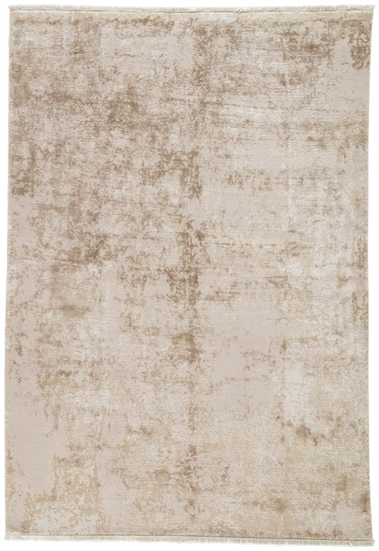 Jaipur Living Cephale Abstract Cream/ Tan Area Rug