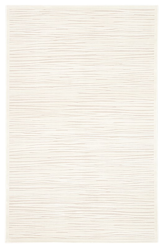 Jaipur Living Linea Abstract White Area Rug
