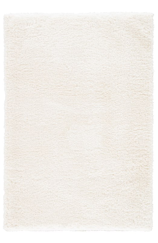 Jaipur Living Katya Solid White Area Rug