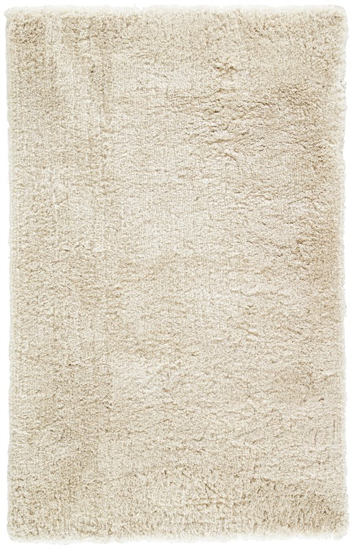 Jaipur Living Manatee Solid Cream Area Rug