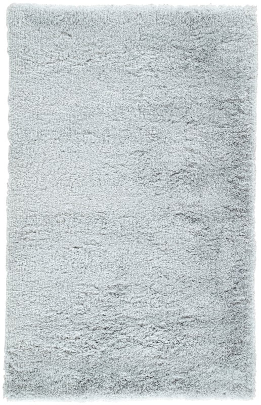 Jaipur Living Manatee Solid Gray Area Rug