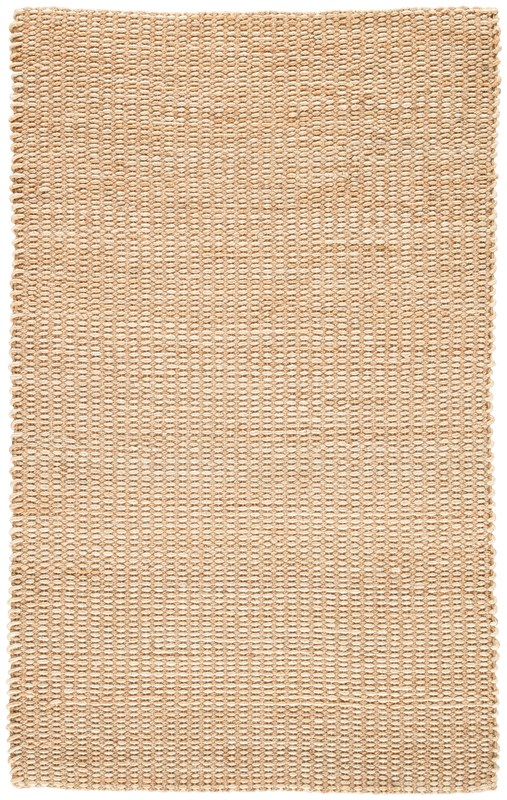 Jaipur Living Blair Natural Solid Beige Area Rug