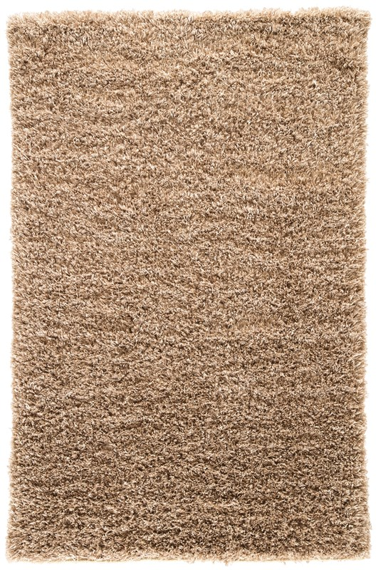 Jaipur Living Nadia Solid Tan Area Rug