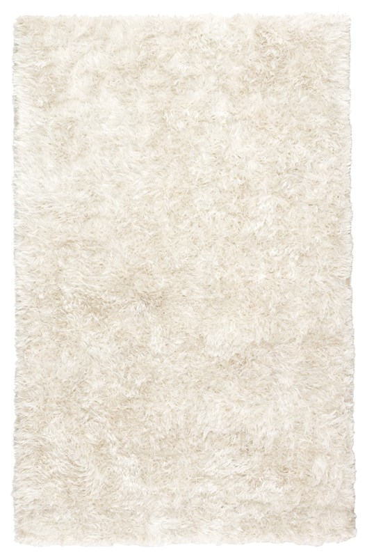 Jaipur Living Verve Solid White Area Rug
