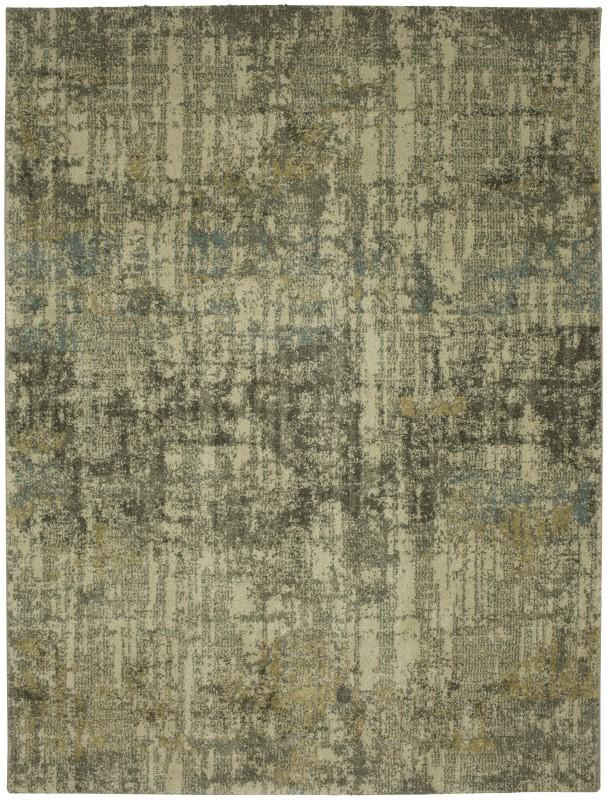 Karastan Revelry Zest Grey
