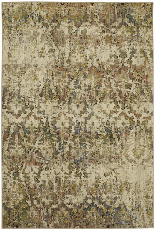 Karastan Mosaic Rodez Multi