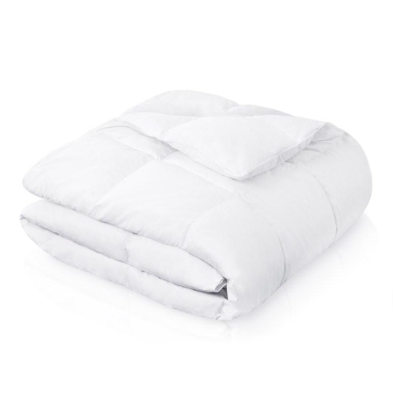 Down Blend Comforter  Full