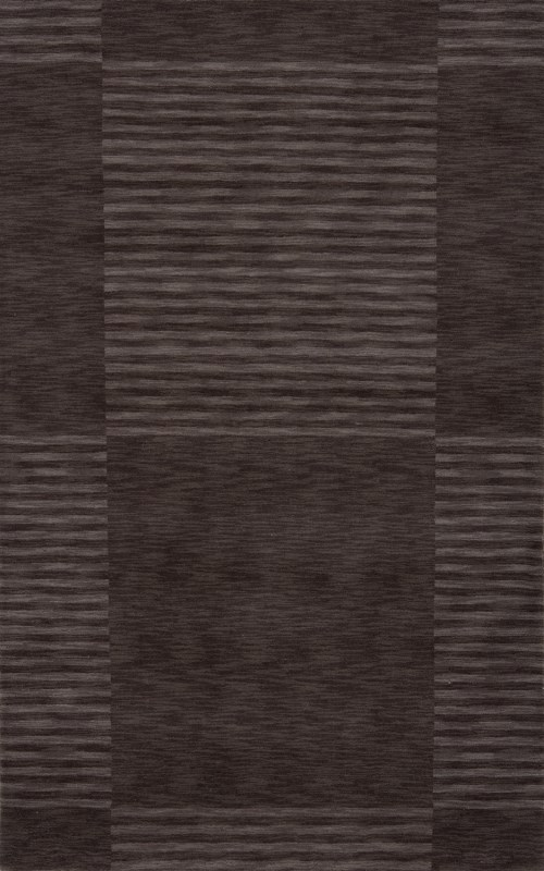 Gramercy Collection Indian Hand Loomed Carbon Area Rugs